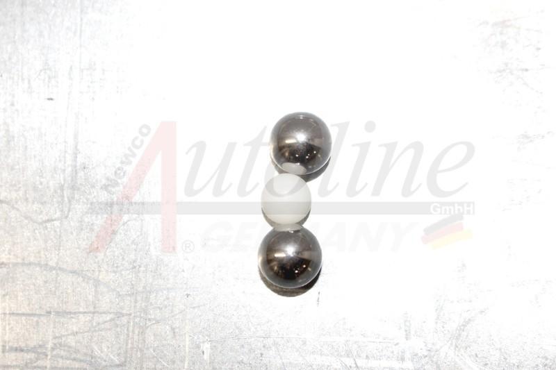 sub kit, v/body internal parts (Getrag): Newco Autoline