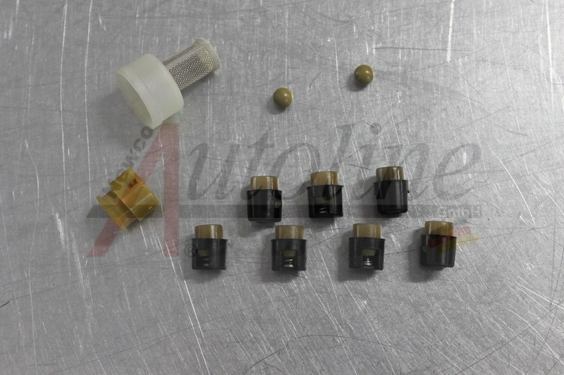 sub kit, v/body internal parts (Mercedes): Newco Autoline
